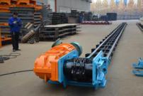 洗煤厂专用刮板输送机